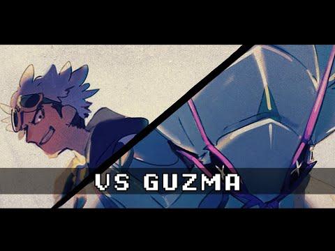 Pokemon Sun/Moon - Vs. Guzma Remix