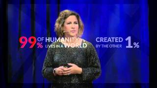 Why Generals need to forget before they can become generals | Ofra Graicer | TEDxTelAvivUniversity