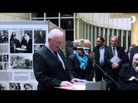 NRW-Landtag: Einführung in die Ausstellung