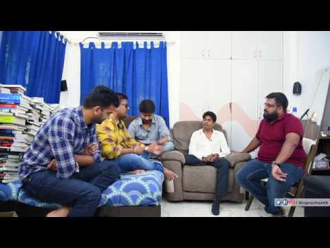 ' CCTV logic will bore the audience! ' Cool chat with Psycho team!