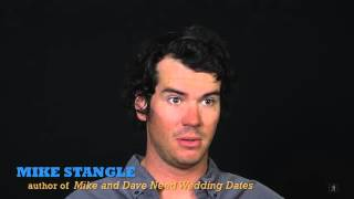 Mike and Dave Need Wedding Dates -  Extended Trailer THE LATE LATE SHOW WITH JAMES CORDEN
