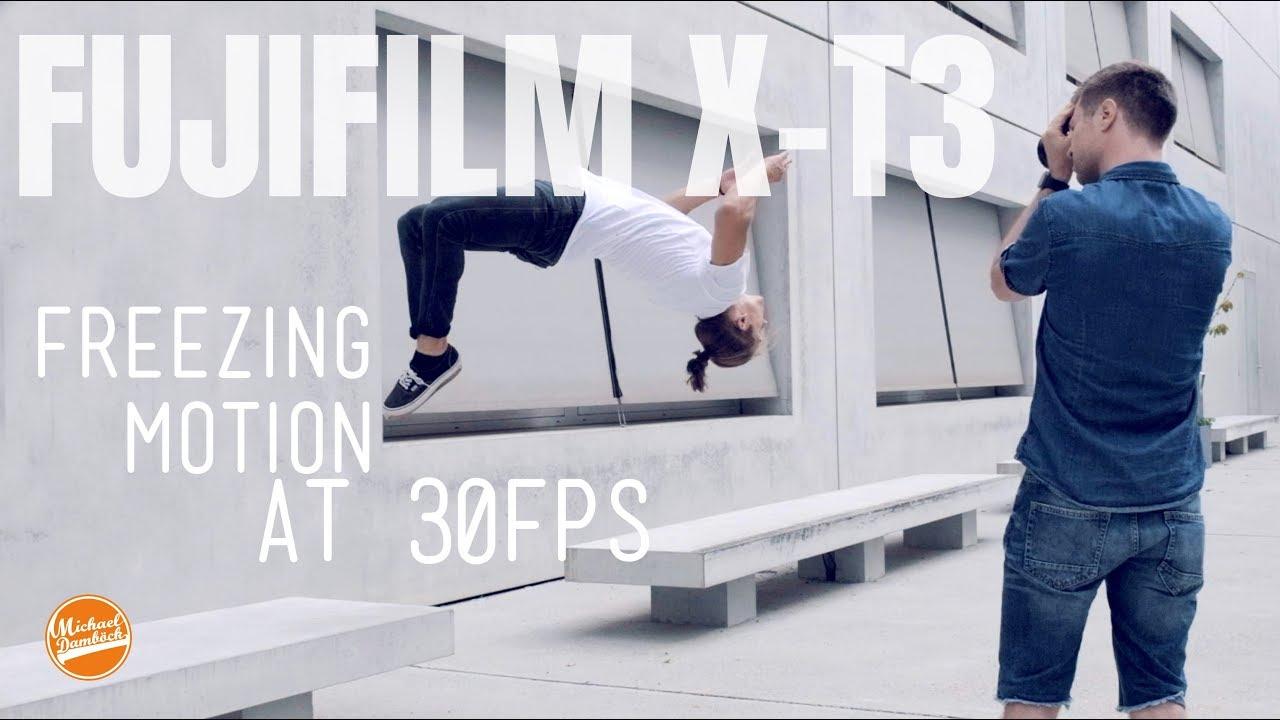 Fujifilm X-T3 Best Fujifilm Camera! Incredibly fast  First impressions and  Video