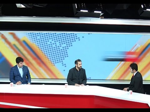 FARAKHABAR: Russia Ready to Strike Insurgents in Afghanistan