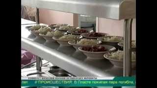 Здоровое питание  На работу школьных столовых в Челябинске можно пожаловаться по телефону