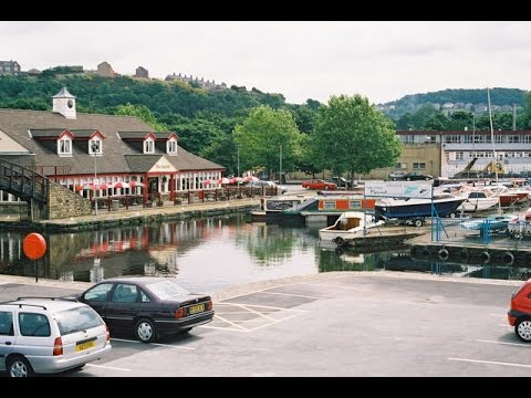 Places to see in ( Huddersfield - UK )