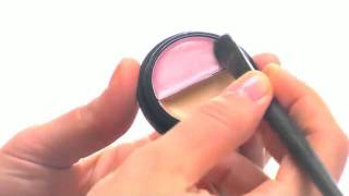 Essential Duo Eye Shadow Cream 7101 Thumbnail