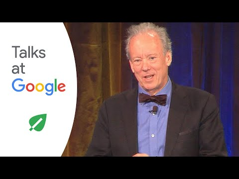 "William McDonough: ""Design as Optimism"" 
