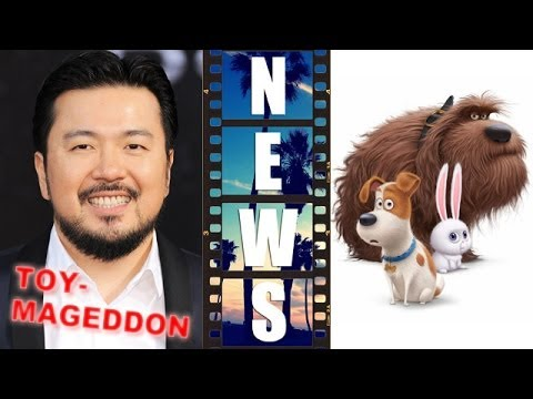 Toymageddon from Justin Lin, Illumination Entertainment sets Pets for 2016 - Beyond The Trailer