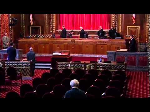 What is the Ohio Supreme Court?