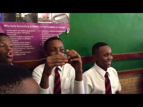 Dale College🖤❤️uthuleleni Mawande