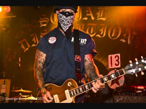 Social Distortion - It