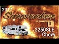 2017 Forest River Sunseeker LE 2250SLE Chevy Class C Motorhome RV For Sale Motorhomes 2 Go