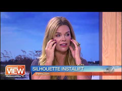 Silhouette Instalift on Suncoast View - YouTube