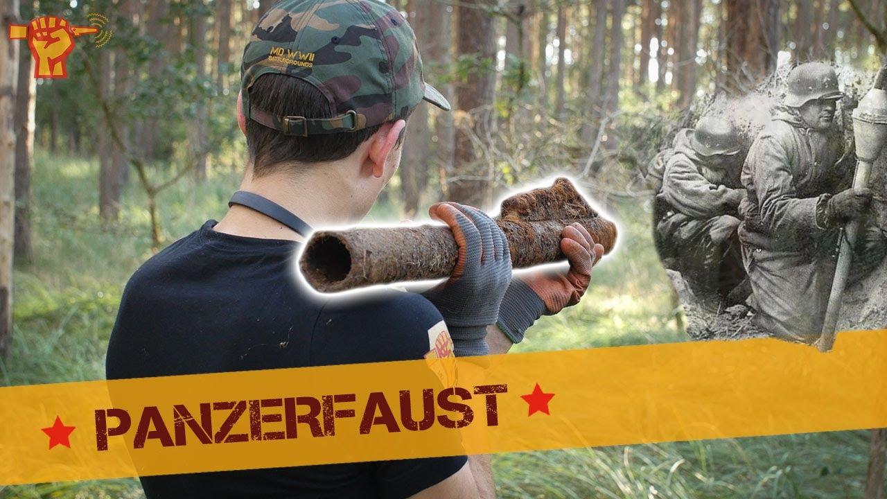 Secret German Army WW2 HIDEOUT found