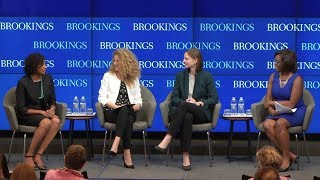 Women in civic tech: Engaging citizens and technology toward the public good