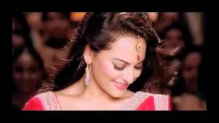 Tera Ishq Bada Teekha - Rowdy Rathore With Lyrics