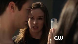 The Flash Arrow Supergirl FUNNY MOMENTS