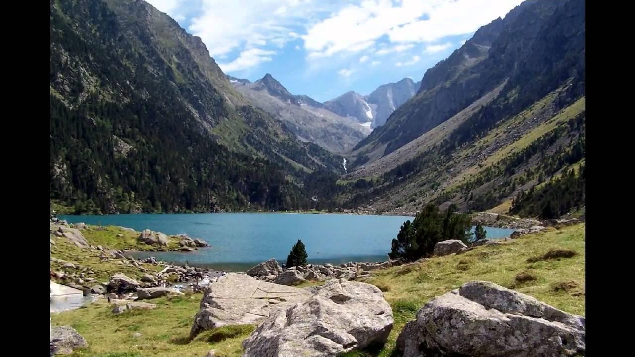 Excursion vers le lac de gaube youtube - Lac de gaube ...