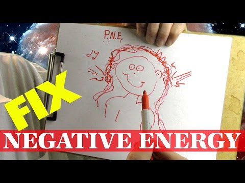 Advanced Negative Energy Removal_ASMR