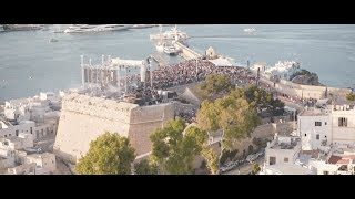 DJsounds at IMS - 10th Anniversary Grand Finale at Dalt Vila
