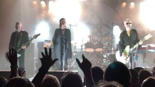 The Mission – Marian (Sheffield 2017)