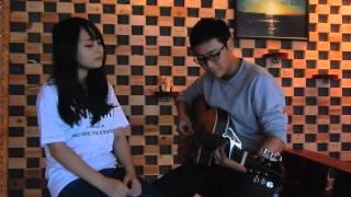 Ngây Ngô-Guitar cover