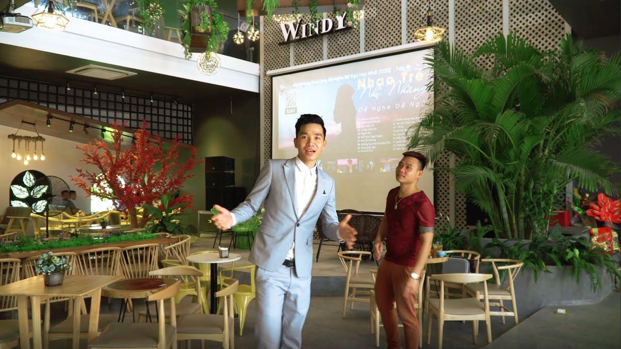 Mua Quán Cafe 7 Tỷ Để Kinh Doanh | Buy a Coffee Shop for 300,000$ | PHD Troll
