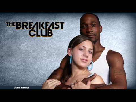 Thumbnail: Do You Agree With Interracial Dating?