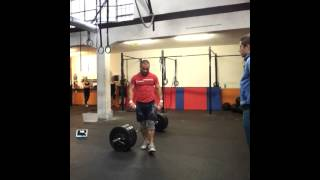 francesco ajello tag wod 2