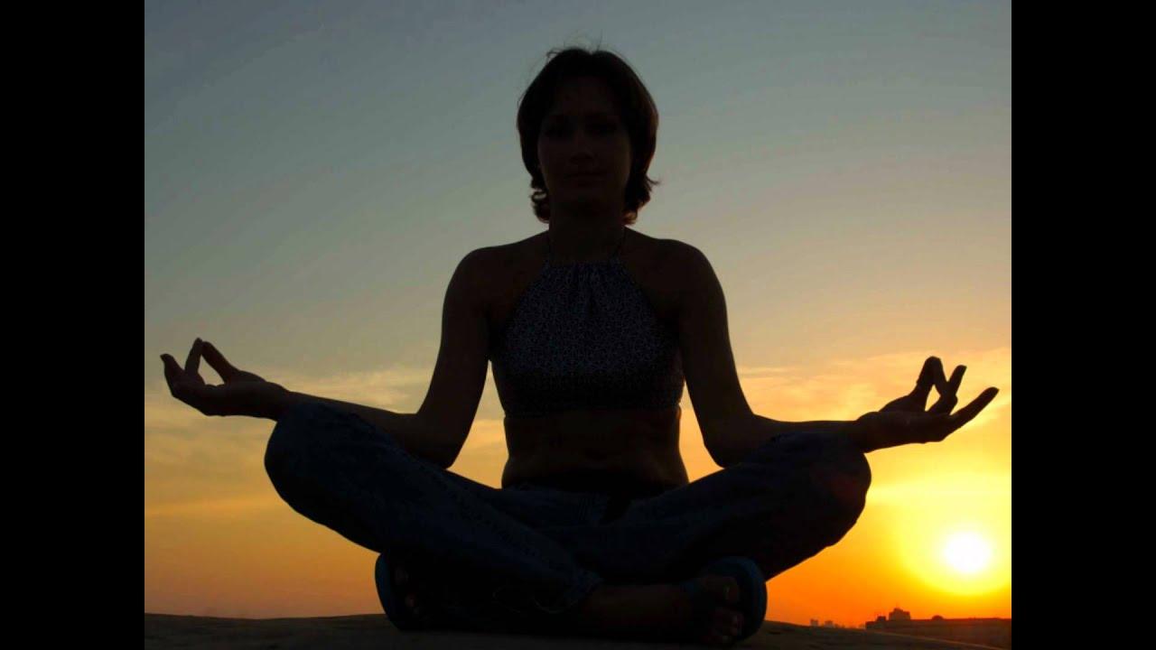Vipassana Meditation (Germany) - YouTube