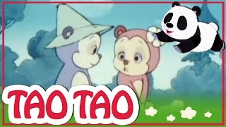 Tao Tao -  46 -  רעיון הטוב של דביבונים