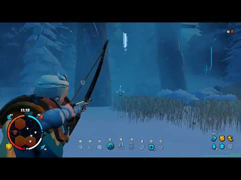 Darwin Project Gameplay   A True Hunger Games-Style Battle Royale   5-Kill Win!