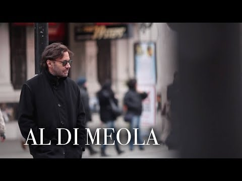 Al Di Meola - All Your Life - A Tribute to the Beatles EPK