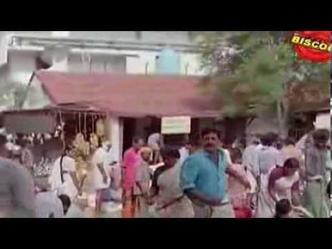 Carnivel Malayalam Movie Fight  Scene Mammootty and Babu Anthony