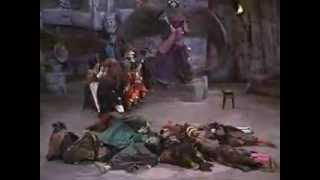 H.R. pufnstuf Zap the world movie song  witchiepoo