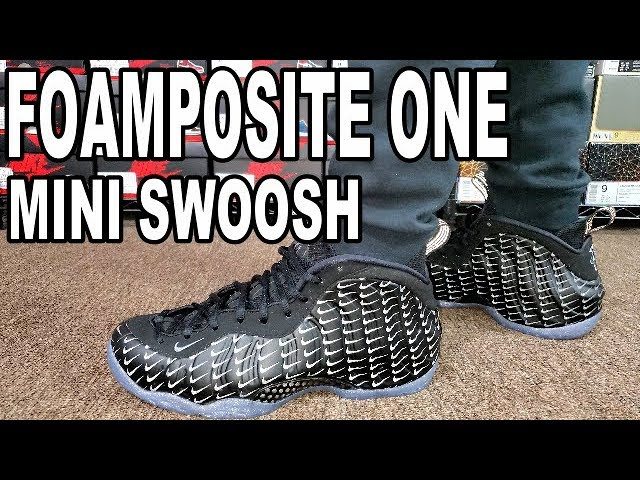 Nike Air Foamposite One ParaNorman Release Info SBD