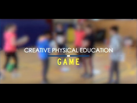 Creative Physical Education: Games – (2) Game