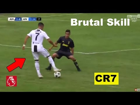 Messi And Ronaldo Fails