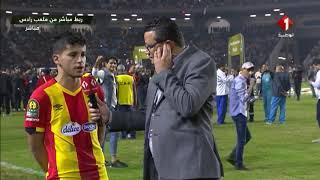تصريح سعد بقير بعد مباراة الترجي والأهلي المصري