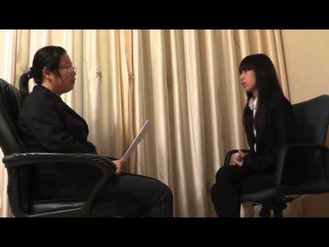 Yan Chen InterView