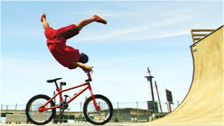BMX FREESTYLE KINGS (GTA 5 Stunts Montage)(GTA 5 Stunts montage (GTA V BMX FREESTYLE) I'm back with an awesome GTA 5 Stunts montage, featuring amazing stunters! hope you guys enjoy as always ..., 2015-02-23T19:00:07.000Z)