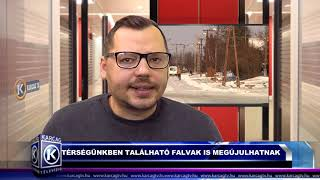 Nagykunsági Híradó 20190116