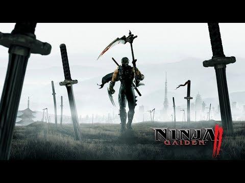 Ninja Gaiden 3 Razor S Edge Xbox One X Frame Rate Test Youtube
