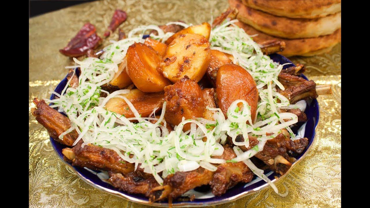 Рецепты приготовления блюд на пикнике