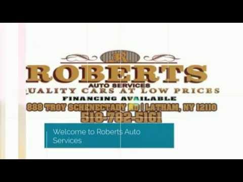 Roberts Auto Service >> Roberts Auto Services