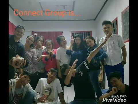 Connect Group GMS Manado - CG Hope