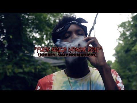 Big Adolf & Lil Wop - Fuck Nigga Honor Roll (Music Video)