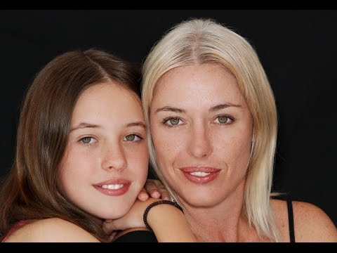 Poem from mother to daughter - My Daughter