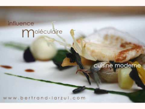 Cuisine moleculaire youtube for Cuisine moleculaire