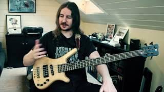 Horizon Documentary #3 Bass